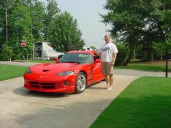 URAsoreloosers 1997 Dodge Viper