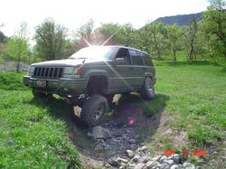 rarsGRANDs 1997 Jeep Grand Cherokee
