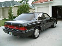 mike06 1990 Acura Legend