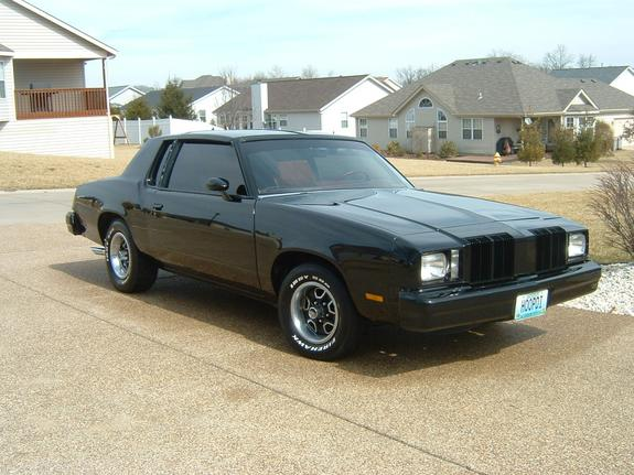 Another 79calais 1979 Oldsmobile Cutlass post... - 578919