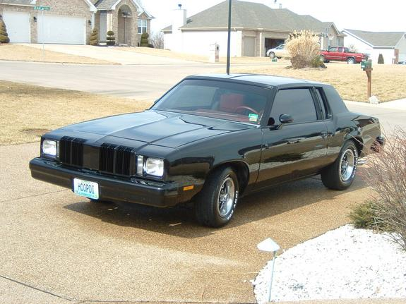 Another 79calais 1979 Oldsmobile Cutlass post... - 578921