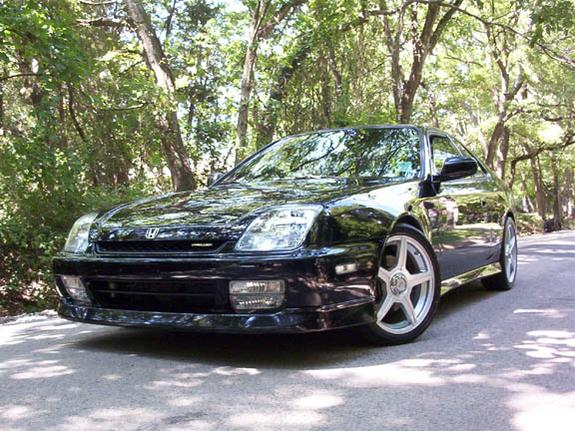 Another LudeMasta777 1999 Honda Prelude post... - 580026