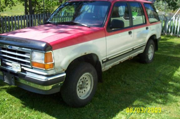 Another ea971213 1991 Ford Explorer post... - 580040