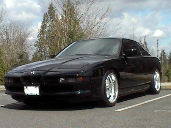 Another m5don 1991 BMW 8 Series post... - 580246