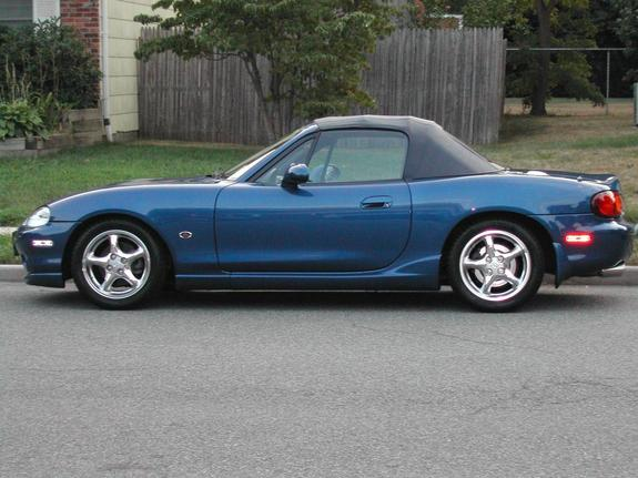 frequentflyer 1999 mazda miata mx 5 specs photos. Black Bedroom Furniture Sets. Home Design Ideas