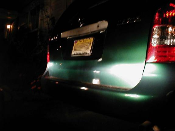 Another bl__protege 2002 Mazda Protege post... - 581155