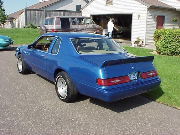 Another fastertbird2 1983 Ford Thunderbird post... - 583630