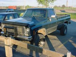 79gmctruck 1979 GMC Sierra 1500 Regular Cab