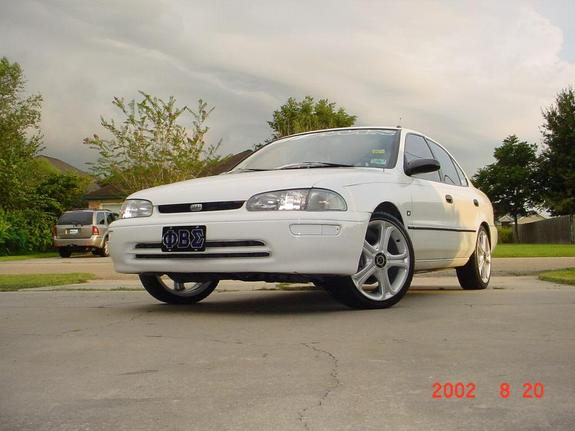 Another 17inches 1997 Geo Prizm post... - 583804