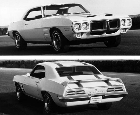 richard1 1969 Pontiac Trans Am 584635