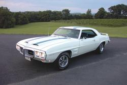 richard1 1969 Pontiac Trans Am