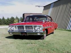 Hunter0057 1964 Ford Galaxie