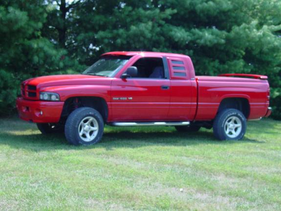 offroadram 2001 Dodge Ram 1500 Regular Cab 2337110001 large c7641e118b5