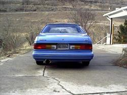 Another FordTuner 1992 Ford Tempo post... - 585046