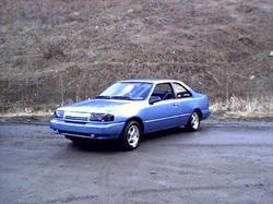 Another FordTuner 1992 Ford Tempo post... - 585049