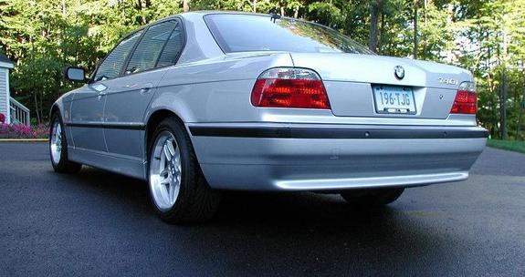 1998 bmw 740il owner manual pd similar articles fandeluxe Image collections