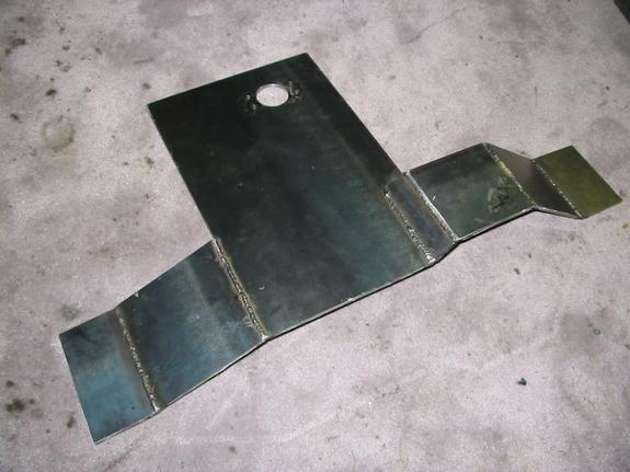 Another generalee7 1998 Toyota Tacoma Xtra Cab post... - 589924