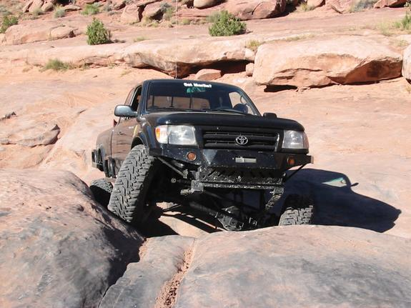 Another generalee7 1998 Toyota Tacoma Xtra Cab post... - 589927