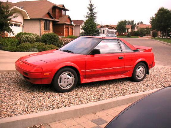 Another shortee__ 1986 Toyota MR2 post... - 589740