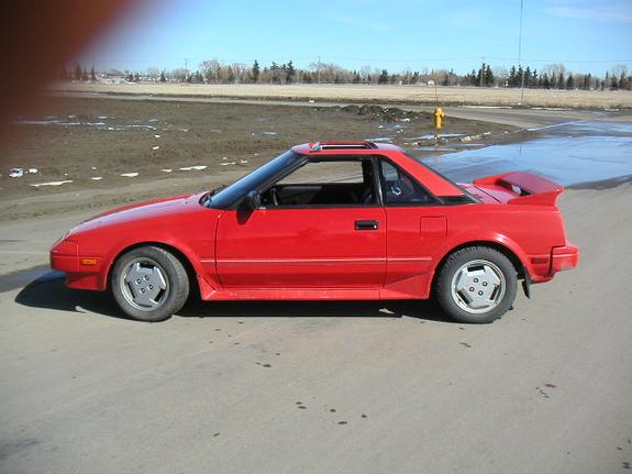 Another shortee__ 1986 Toyota MR2 post... - 589750