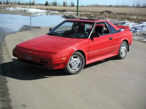 Another shortee__ 1986 Toyota MR2 post... - 589751
