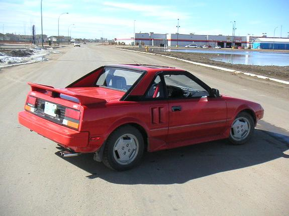 Another shortee__ 1986 Toyota MR2 post... - 589753