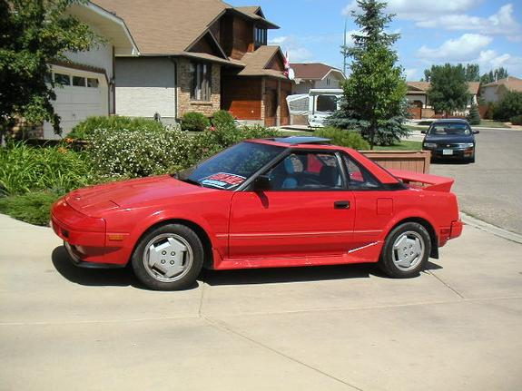 Another shortee__ 1986 Toyota MR2 post... - 589754