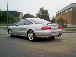 clumsys 1992 Mazda MX-6