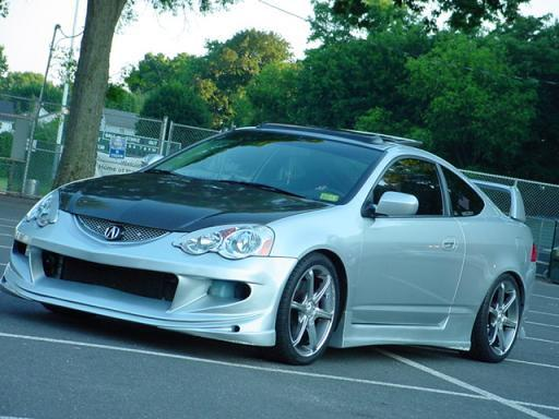 95civiclover 2002 Acura RSX