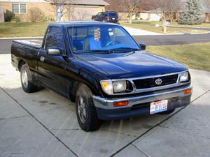 Another spiffy05 1995 Toyota Tacoma Xtra Cab post... - 593798