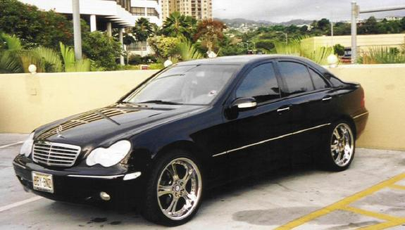babybenz526 2001 mercedes benz c class specs photos modification info at cardomain. Black Bedroom Furniture Sets. Home Design Ideas
