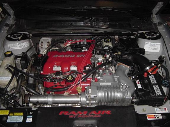 Can I Add A Supercharger To My 3 4 L Monte Monte Carlo