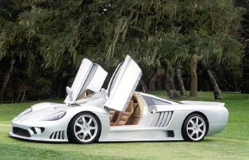 Another XS222 2000 Saleen S7 post... - 599285