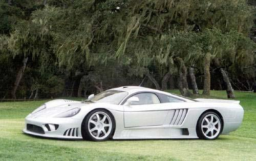 Another XS222 2000 Saleen S7 post... - 599287