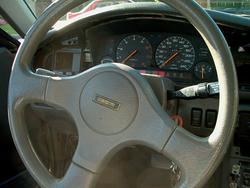 chrisk19s 1991 Mazda 626