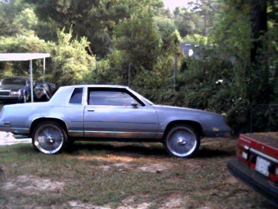 Another big_dude24 1985 Oldsmobile Cutlass Supreme post... - 600633
