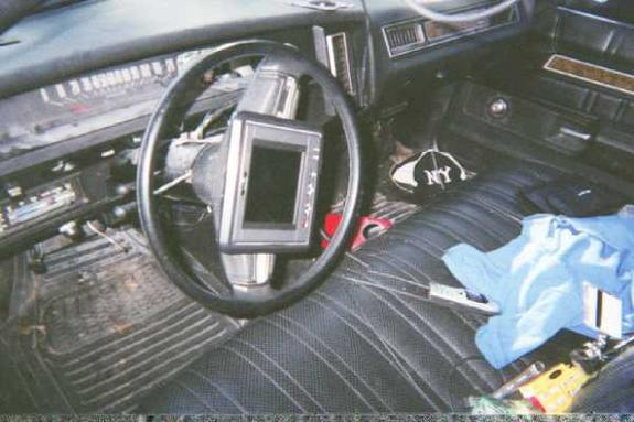Another big_dude24 1985 Oldsmobile Cutlass Supreme post... - 600638