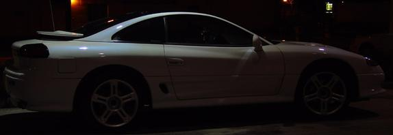 Another JeremyG 1991 Dodge Stealth post... - 601587