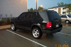 rocket5979 2003 Ford Explorer