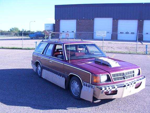 Another kcarpower 1986 Dodge Aries post... - 602814