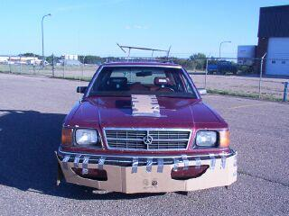 Another kcarpower 1986 Dodge Aries post... - 602815