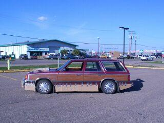 Another kcarpower 1986 Dodge Aries post... - 602817