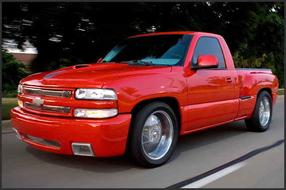 bradazz 2000 chevrolet silverado 1500 regular cab specs photos modification info at cardomain. Black Bedroom Furniture Sets. Home Design Ideas