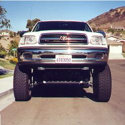 MonsterTundra11 2002 Toyota Tundra Access Cab