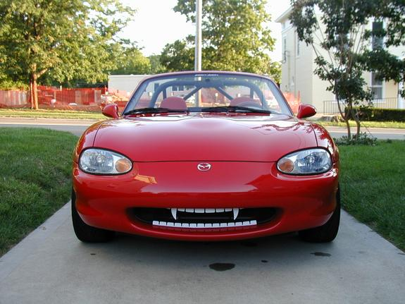 bcrafton 1999 mazda miata mx 5 specs photos modification. Black Bedroom Furniture Sets. Home Design Ideas