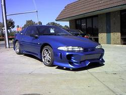 Another Fresh_240SX 1992 Mitsubishi Eclipse post... - 612133