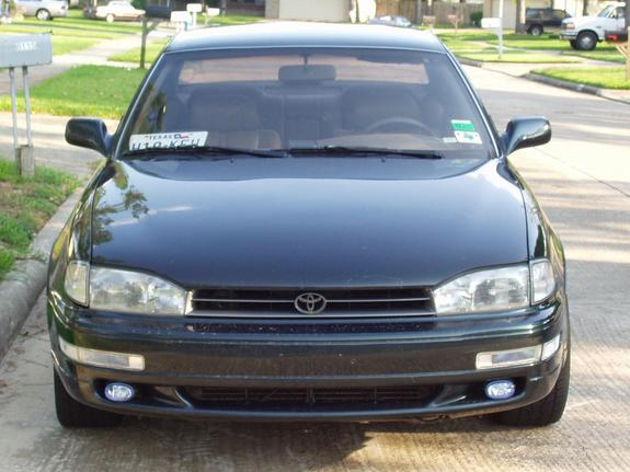 ronocam 1993 toyota camry specs photos modification info. Black Bedroom Furniture Sets. Home Design Ideas