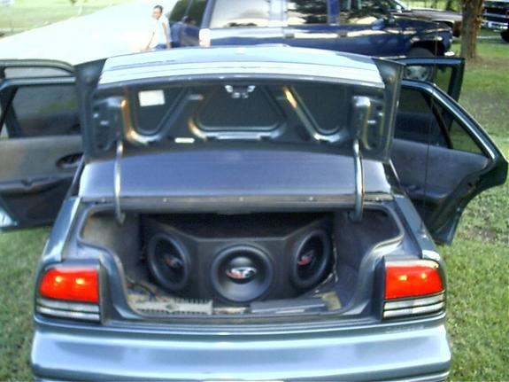 Another MISTERZENO 1996 Oldsmobile Cutlass post... - 611796