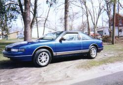 stlunatics2oo4 1989 Oldsmobile Cutlass Supreme