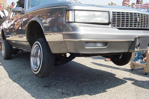 Another dubgee 1988 Chevrolet Caprice post... - 613911